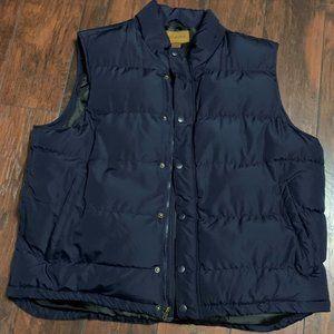 Men's St. John's Bay Puffer Vest